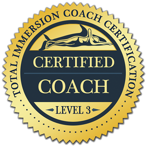 Total Immersion Coach Certification