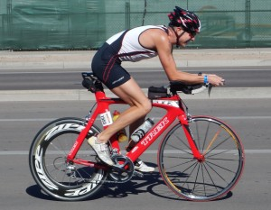 Ironman bike
