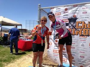 Jona Davis Chino Grinder podium May 2014
